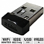 D-Link DWA-121 Wireless N150 Pico USB Adapter - USB 2.0, IEEE 802.11n, 2.4GHz to 2.4835GHz, Recertified (DWA-121/RE)