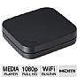 Alternate view 1 for D-Link DSM-312 MovieNite Streaming Media Player