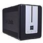 Alternate view 1 for D-Link DNS-323 Home Network NAS