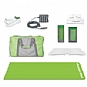 dreamgear-dgwii-1128-wii-7-in-1-fitness-bundle---remote-holsters-wristbands-headband-fitness-mat-jeli-sleeve