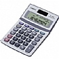 Casio MS-300M 3-Line Display Solar Power Calculator