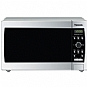 Panasonic NN-SD377S 800-Watt Stainless Steel Counter Top Microwave Oven