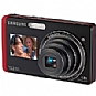samsung-tl220zbpr-red-tl220-12.2mp-camera-with-27mm-wide-angle-4.6x-optical-zoom-and-dual-lcd-screens