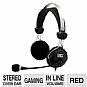 Alternate view 1 for Cyber Snipa SONAR 2.0 On-Ear Gaming Headset