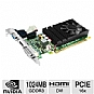 Alternate view 1 for EVGA GeForce GT 430 1GB DDR3 PCIe LP Video Card