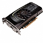 Alternate view 1 for EVGA GeForce GTX 460 SC 768MB w/FREE Hawx2/Mafia2