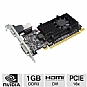 Alternate view 1 for EVGA GeForce GT 520 1GB DDR3 PCIe 2.0 Video Card