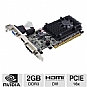 Alternate view 1 for EVGA GeForce GT 520 2GB DDR3 LP Video Card