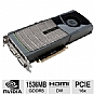 Alternate view 1 for EVGA GeForce GTX 480 (Fermi) 1536MB GDDR5