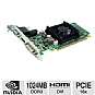 Alternate view 1 for EVGA GeForce 8400 GS 1GB DDR3 PCIe, HDMI/DVI  & LP