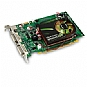 Alternate view 1 for EVGA GeForce 9500 GT 512MB DDR2 Video Card