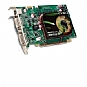 Alternate view 1 for EVGA GeForce 9500 GT 1GB DDR2 PCIe w/DL DVI &amp; SLI