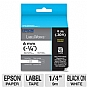 Alternate view 1 for Epson LabelWorks Standard LC Tape Cartridge