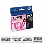 Alternate view 1 for Epson High Capacity Magenta Ink Cartridge