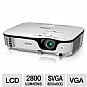 Alternate view 1 for Epson EX3210 Portable Business 3LCD Projector