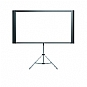 Epson ELPSC80 Duet Ultra Portable Projector Screen - 2 Sizes, 4:3, 16:9 - ELPSC80 OC