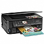 Epson Stylus NX625 Wireless All-in-One Color Inkjet Printer