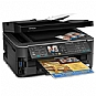 Alternate view 1 for Epson WorkForce 630 Wireless All-in-One Printer
