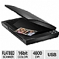 Epson Perfection V330 Photo Flatbed Scanner - USB, 16-Bit, 4800 x 9600 dpi Hardware Resolution