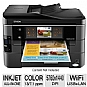 Alternate view 1 for Epson WorkForce 845 WiFi All-in-One w/ Duplex