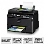 Alternate view 1 for Epson WorkForce Pro WP-4530 All-In-One Printer