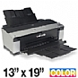 Alternate view 1 for Epson R2880 Stylus Photo Color Inkjet Printer