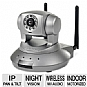"Alternate view 1 for Edimax Wireless 11"" Motorized Internet IP Camera"