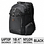 Alternate view 1 for Everki EKP120 Titan Laptop Backpack