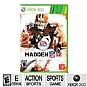 Alternate view 1 for EA Sports Madden NFL 12 Football Video Game
