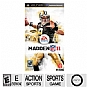 Alternate view 1 for EA Madden NFL - PSP
