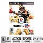 Alternate view 1 for EA Sports Madden NFL 11 for PlayStation 3