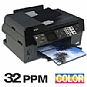 Alternate view 1 for Epson CX9400 All-in-One Photo Printer