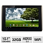 Alternate view 1 for ASUS Eee Pad Transformer 32GB Android Tablet