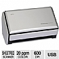 Alternate view 1 for Fujitsu ScanSnap S1500 Deluxe Bundle