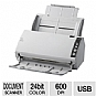 Alternate view 1 for Fujitsu fi 6110 Color Document Scanner