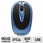 Alternate view 1 for Gear Head Wireless Optical Mouse