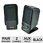 Alternate view 1 for Gear Head SP2600ACB Desktop Speaker System 