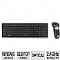 Gyration Wireless Air Mouse Go Plus &amp; Keyboard
