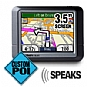 Alternate view 1 for Garmin Nuvi 270 GPS (Refurbished)