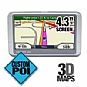 Alternate view 1 for Garmin Nuvi 200W Auto GPS