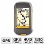 Alternate view 1 for Garmin Dakota 10 Handheld GPS (Refurbished)