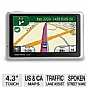 Alternate view 1 for Garmin 1350LMT Nuvi GPS REFURB