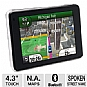 Alternate view 1 for Garmin Nuvi 3790LMT Auto GPS