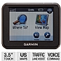 Alternate view 1 for Garmin Nuvi 30 GPS