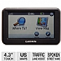 Alternate view 1 for Garmin nuvi 40 GPS