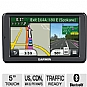 Alternate view 1 for Garmin Nuvi 2595LMT Auto GPS
