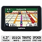 "Alternate view 1 for GARMIN NUVI 40LM 4.3"" Touchscreen GPS"