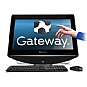 Alternate view 1 for Gateway One ZX6961-UR20P All-In-One PC