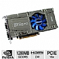Alternate view 1 for Galaxy GeForce GTX 570 GC Ed. 1280MB GDDR5 SLI 