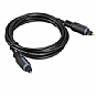 Alternate view 1 for PowerUp! Optical Digital Toslink 6ft Cable